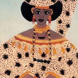 Et… comment ils  créèrent la « femme sénégalaise »